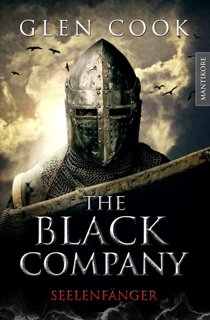 The Black Company 1 – Seelenfänger