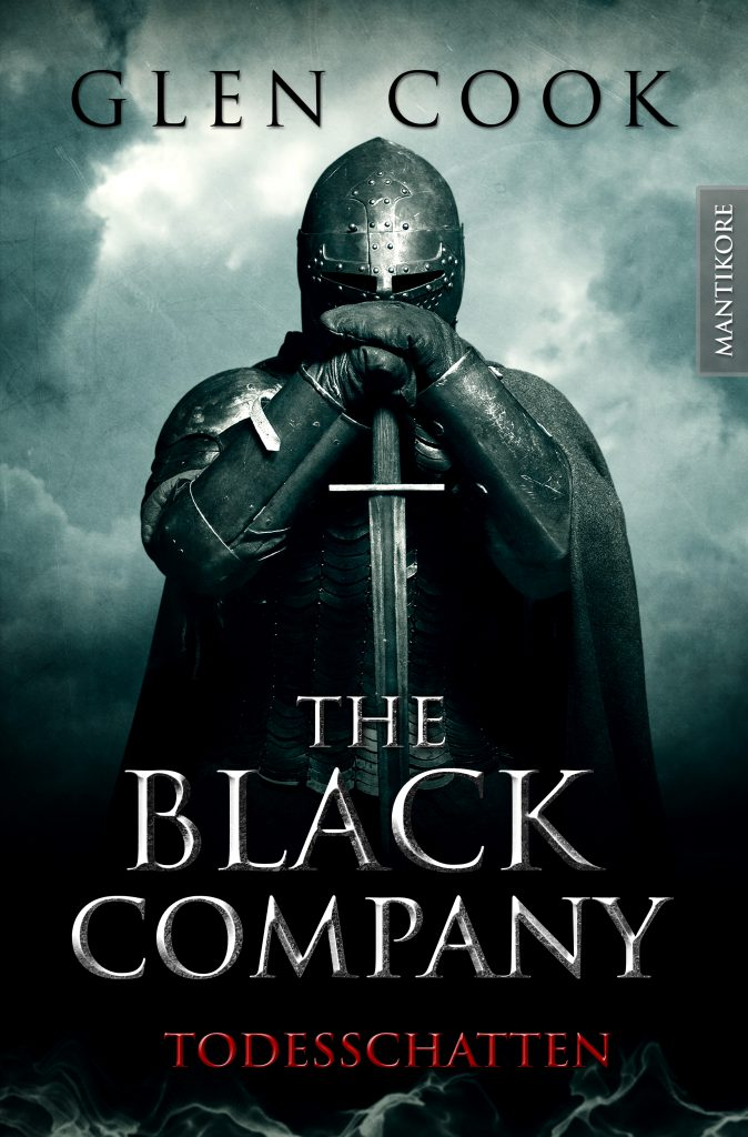 The Black Company 2 – Todesschatten