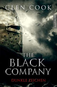 The Black Company 3 – Dunkle Zeichen