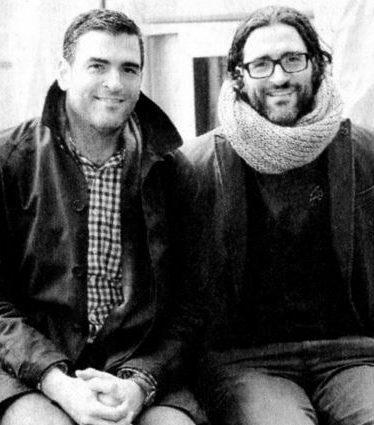 Florian und Christian Sußner