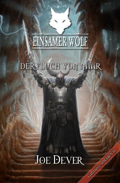 Der Einsame Wolf 20: Der Fluch von Naar