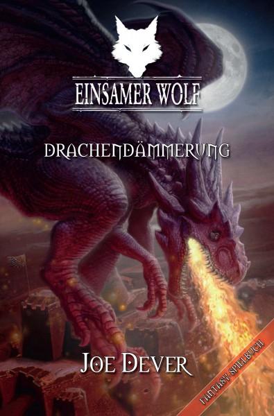 Der Einsame Wolf 18: Drachendämmerung