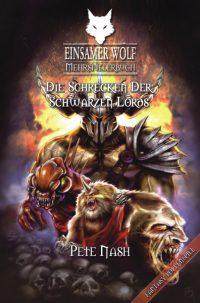 Joe Dever, Matthew Sprange - Einsamer Wolf Mehrspielerbuch 2: Die Schrecken der Schwarzen Lords