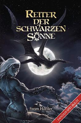 Swen Harder - Reiter der schwarzen Sonne