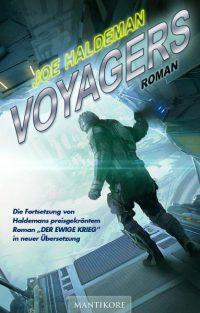 Joe Haldeman: Voyagers