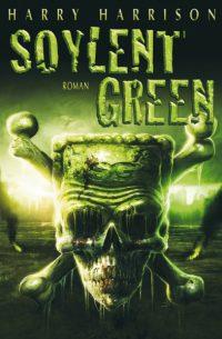 Harry Harrison - Soylent Green