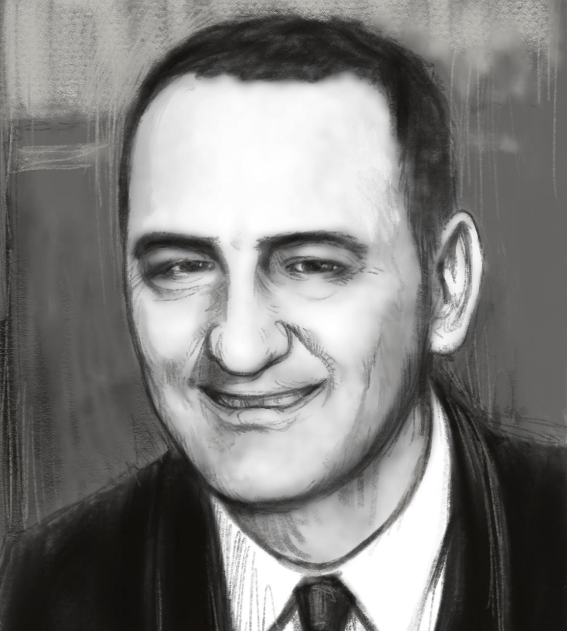 Galouye, Daniel F.
