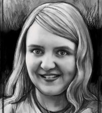 Wir begrüßen unsere neue Autorin Elea Brandt