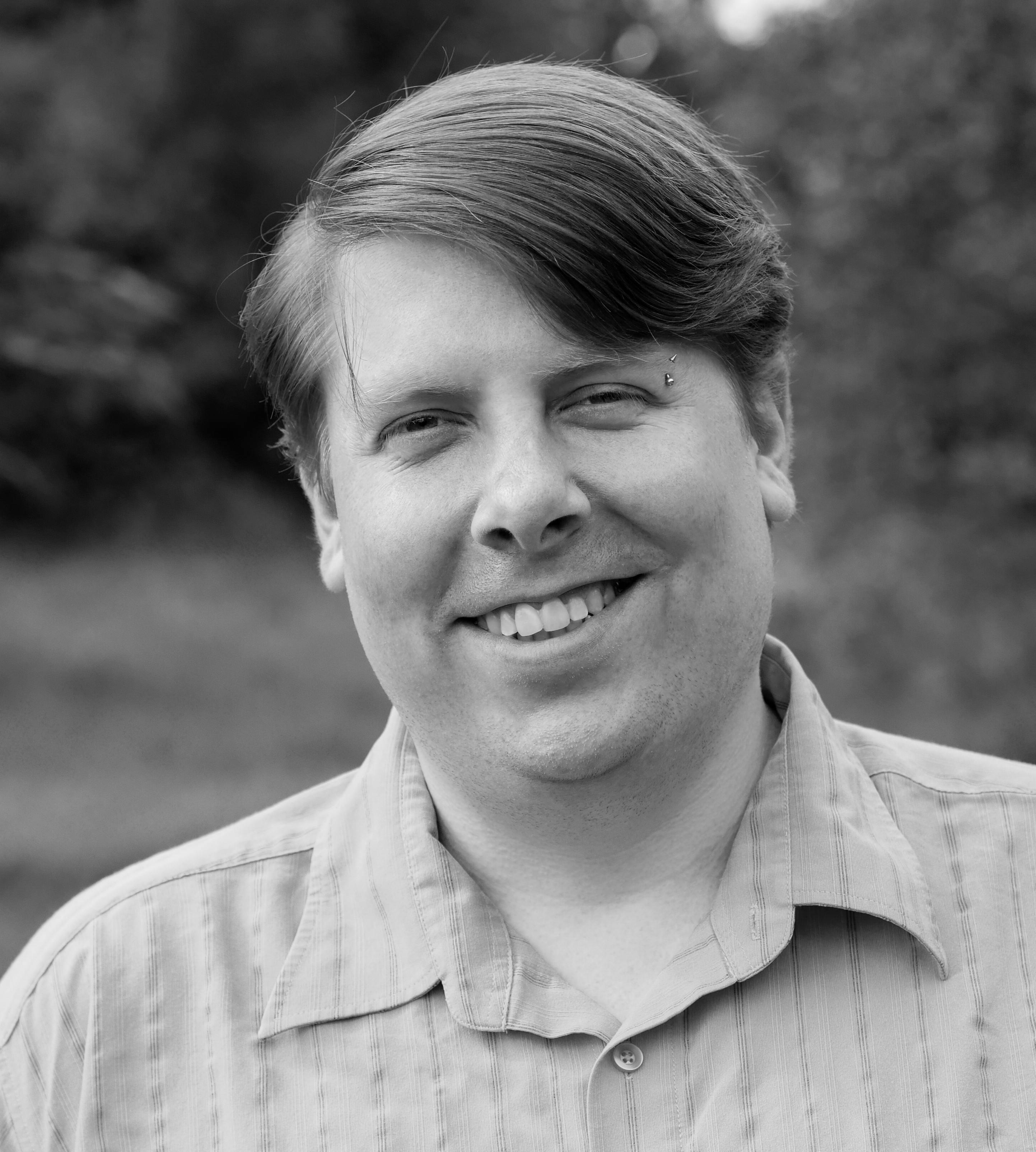 Wir begrüßen unseren neuen Autoren Dominik Schmeller