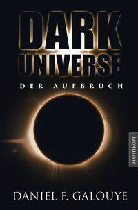 DARK UNIVERSE als Taschenbuchausgabe erhältlich