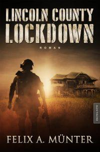 Lincoln County Lockdown – Tödliche Fracht