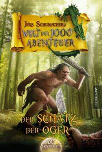 Jens Schumachers neues Spielbuch erschienen