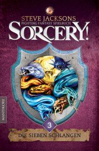 SORCERY! 03 – Die Sieben Schlangen