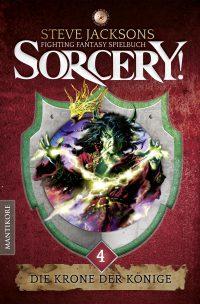 SORCERY! 04 – Die Krone der Könige