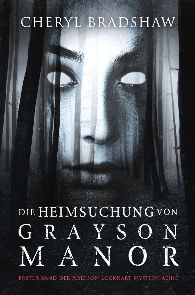 Cheryl Bradshaw im Mantikore-Verlag