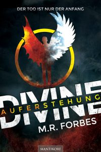 Divine 1 – Auferstehung