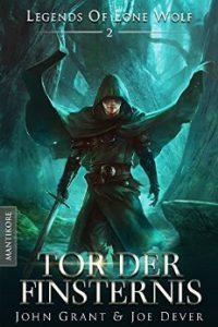 Legends of Lone Wolf 2 – Tor der Finsternis