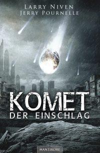 Komet – Der Einschlag