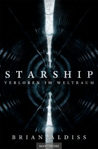 Starship – Verloren im Weltraum