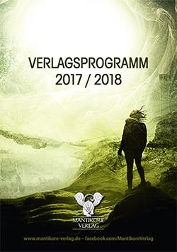 Verlagsprogramm Mantikore Verlag
